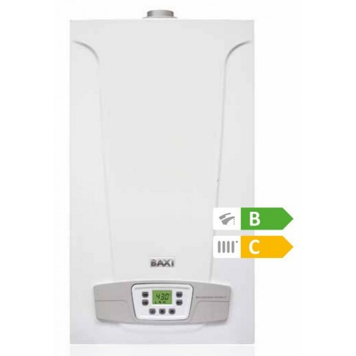 BAXI ECO5 COMPACT+ 24  METANO - NEW ErP