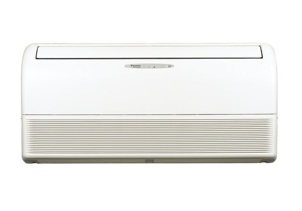 DAIKIN FLEXI TYPE SOFFITTO/PAVIMENTO DC INVERTER PLUS FLXS35B
