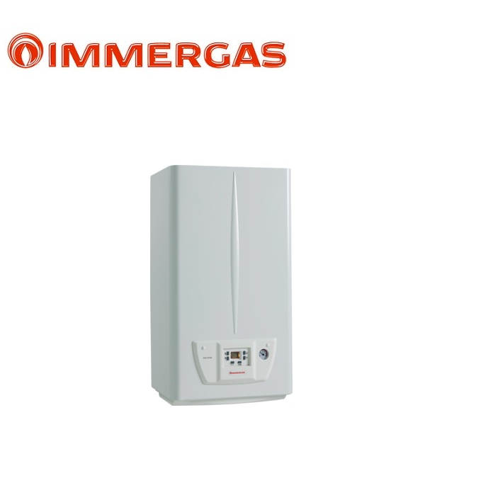 CALDAIA IMMERGAS NIKE STAR 24 kW METANO - NEW ErP