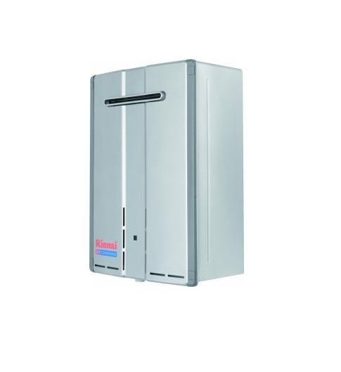 Scaldabagni a gas condensazione - Scaldabagno a gas per esterno ...