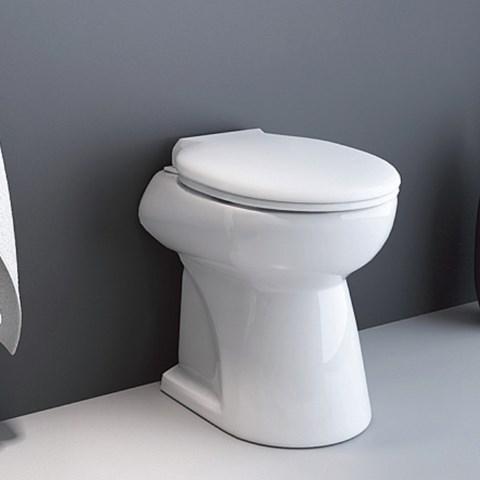 Trituratori WC con trituratore - Climatuo.it