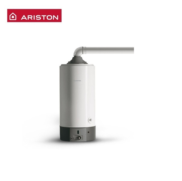 ARISTON SCALDABAGNO SCALDACQUA A GAS AD ACCUMULO ARISTON S/SGA 200 CS - METANO