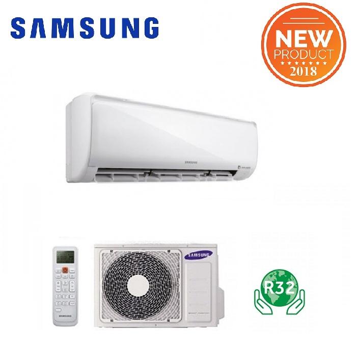 Samsung Quantum Maldives F-AR09NPW Condizionatore 9000 BTU Inverter Classe A++