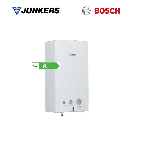 Ricerca prodotti bosch - Scaldabagno a gas junkers 14 litri ...