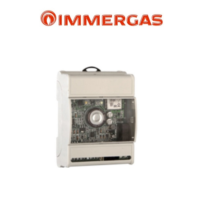 KIT SCHEDA INTERFACCIA IMMERGAS DOMINUS 3.026273