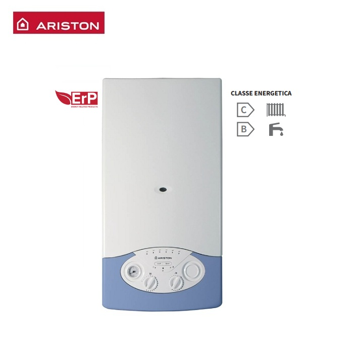 CALDAIA ARISTON MATIS 24 CF EU 24 KW CAMERA APERTA A GPL