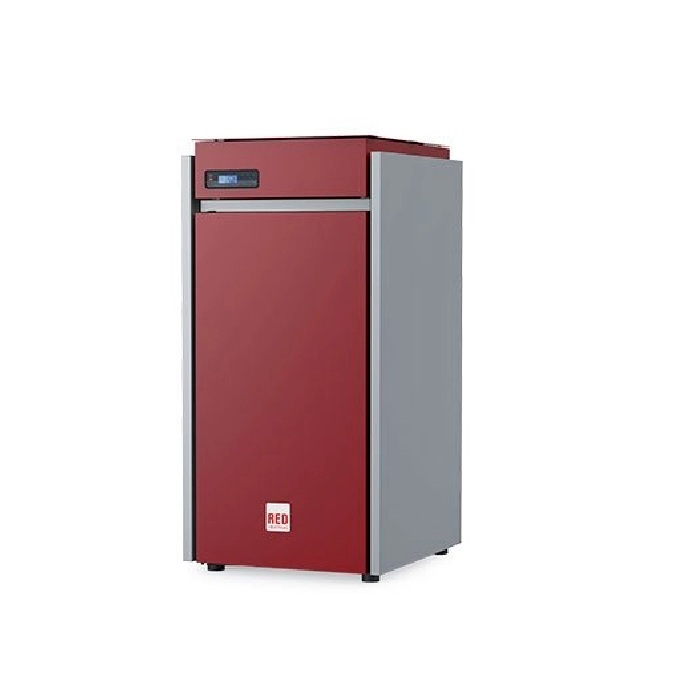 CALDAIA A PELLET RED HEATING MODELLO SELECTA 22.6 KW - NEW