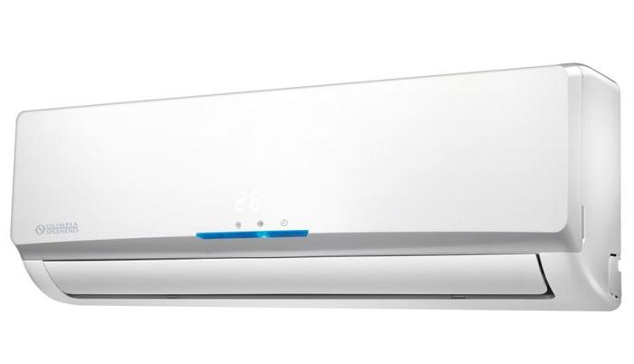 Climatizzatore condizionatore olimpia splendid nexya s3 for Condizionatore doppio split